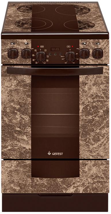 Электрическая плита Gefest