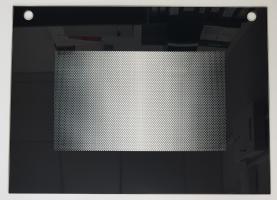 Стекло панорамное 1200.18.1.001-17