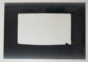 Стекло панорамное 1100.66.0.003-12